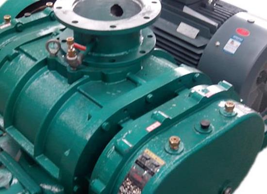 RTSR65+3kw罗茨真空泵负压抽真空