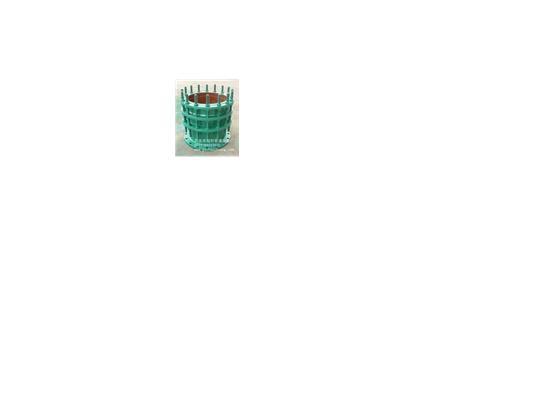 玉溪雙法蘭傳力型伸縮接頭