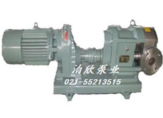齒輪油泵告訴你哪幾種泵的操作步奏