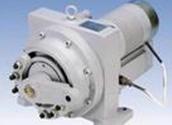 DKJ-3100M電子式電動執行機構DKJ-5100C