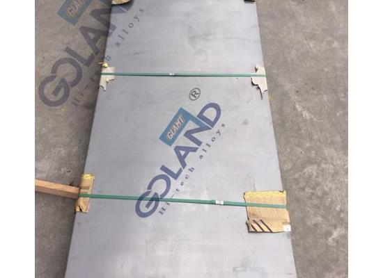 Inconel 602 CA板材带材圆管无缝管锻件法兰