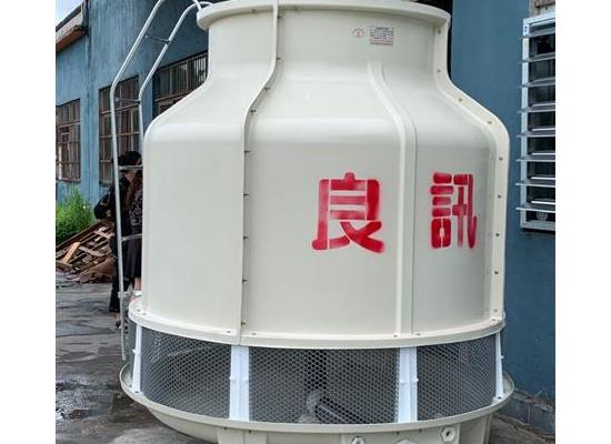 東莞玻璃鋼冷卻塔廠家玻璃纖維涼水塔