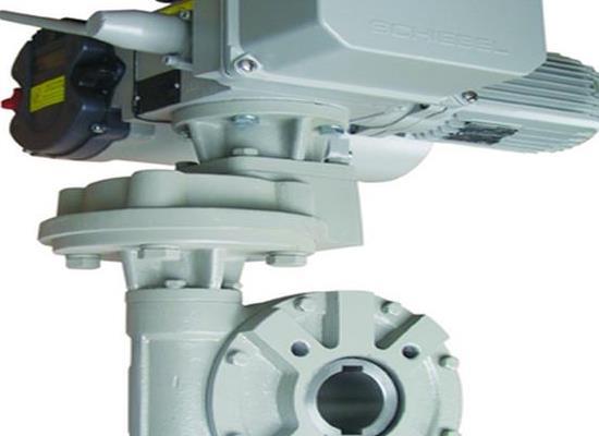西貝電動執行器AB40E80CSCRPHK2+IB8-4