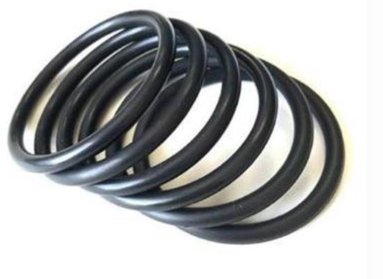 耐高溫氟膠油封 氣動密封件 軸用密封 導向環
