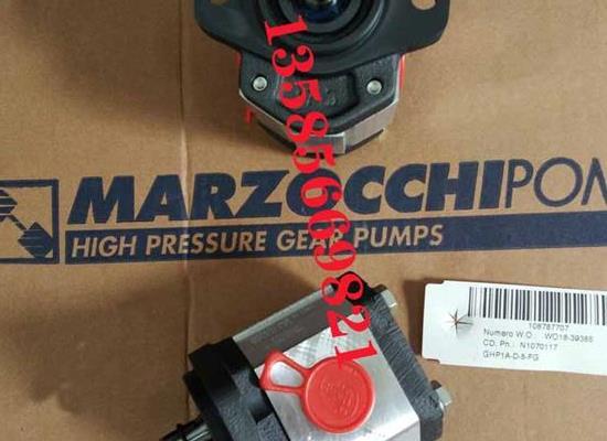 意大利馬祖奇GHP1A-D-5-FG齒輪泵