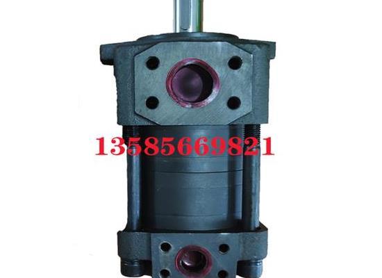 上海航发NBZ3-G25F齿轮泵