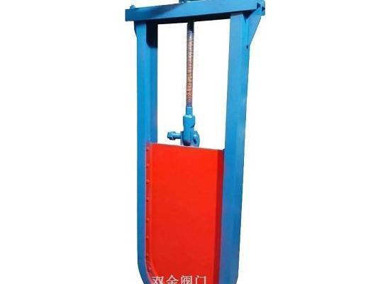 QZM/CBZ钢制渠道闸门   温州双金阀门供应优质现货