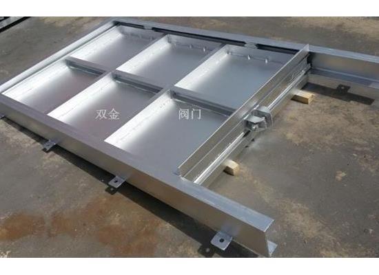 B(P)QZM不锈钢闸门优质商品价格