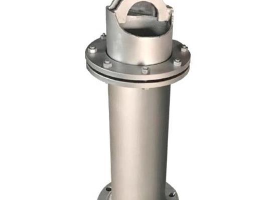 TF套筒阀 电动套筒阀 不锈钢套筒阀厂家