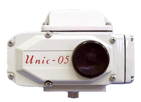 UNIC-05電動執行器(UNIC-05)