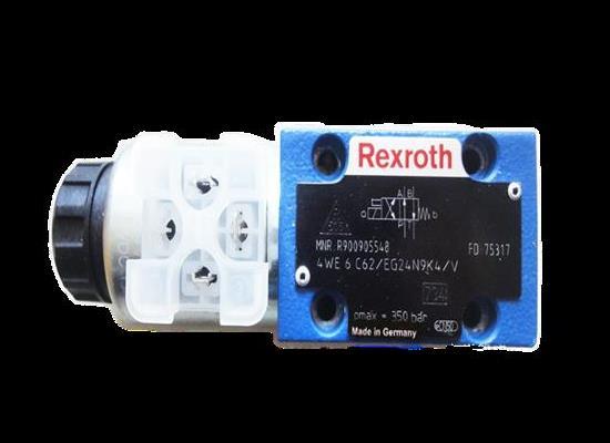 德國進口現貨供應力士樂Rexroth電磁換向閥4WE6E70
