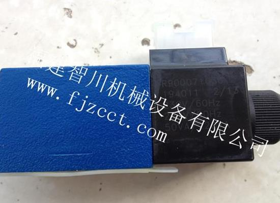 电磁阀 4WE6D62 EW230N9K4
