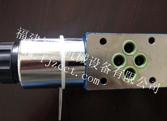 电磁阀 4WE6D62 EG220N9K4 V