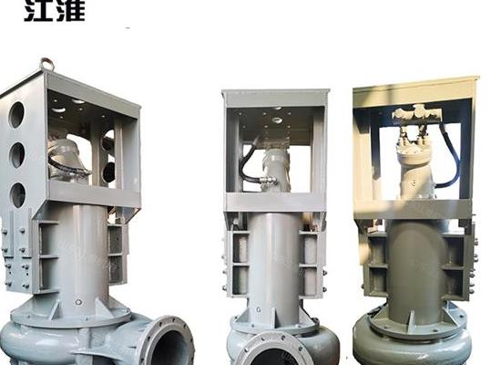 新一代液压矿浆泵 高耐磨抽泥泵 挖机液压吸泥泵 全国可发货