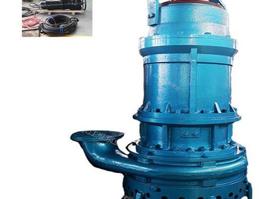 大功率抽浆泵 耐磨泥浆泵 江淮泵业供应抽污泥泵 扬程破百不是