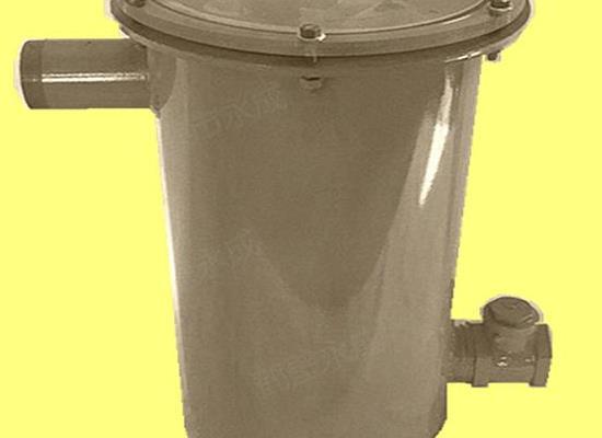 在这里一分钟读懂YCFP型立式排渣放水器