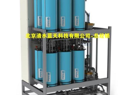 cdi电容吸旁流水处理器