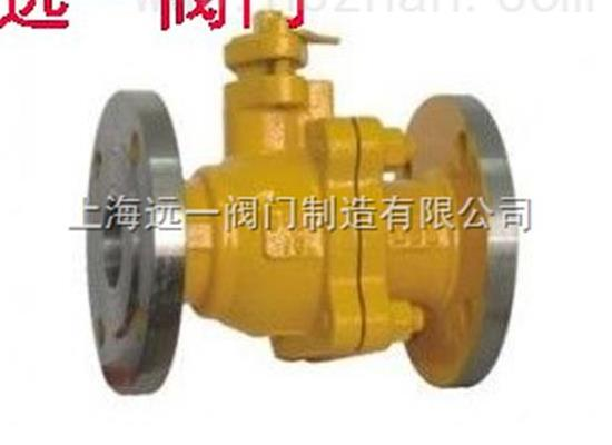天然气球阀Q41F-16C