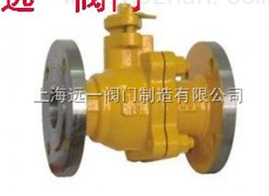液化气球阀Q41F-25/Q41F-40