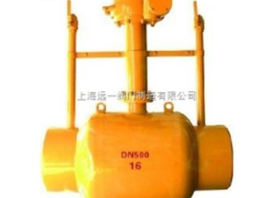 带放散燃气球阀Q367F-10C/Q367F-16C