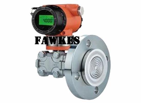 进口单法兰液位压力/压差变送器参数及特点
