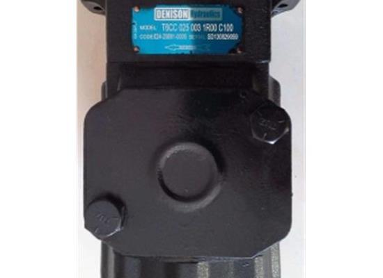 T6DC B38 B06 1R00 B1丹尼逊叶片泵甩卖T6