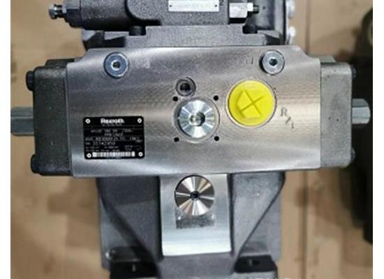 A4VS0250DR/30R-FPB13N00力士乐柱塞泵现