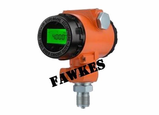 进口高温压力变送器  进口高温压力变送器特点及现场安装