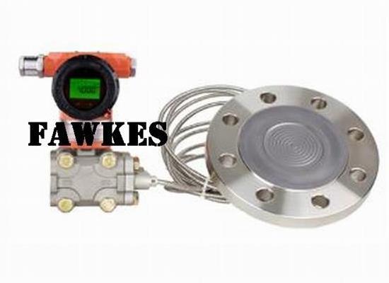 进口单远传法兰液位变送器特点及参数
