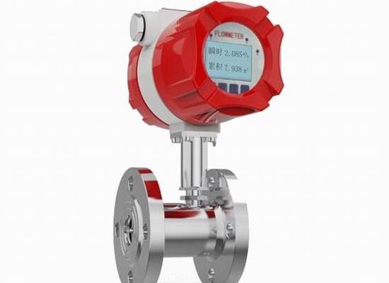 进口涡轮流量计 涡轮式流量计 涡轮流量计选型