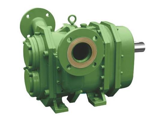 国泰凸轮转子泵,响应迅速,自吸能力强,厂家直销