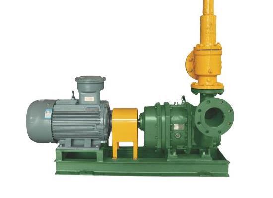国泰转子泵,转速低 不易损耗 维护成本低