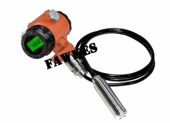 进口投入式液位变送器 投入式液位变送器工作原理 进口投入式液
