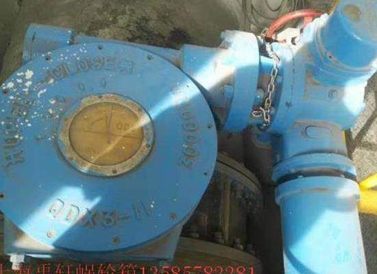 桂林QDX3-12蜗轮球阀齿轮箱,果洛电动球阀执行器供应