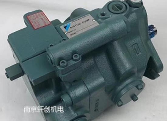 V70A2RX-60大金柱塞泵现货甩卖V50A1RX-20