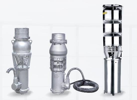 大流量便携式潜水泵磁力泵6寸8寸10寸12寸