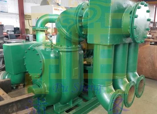 高吸程大流量转子式强吸泵可远距离输送抽水机水泵抽水泵