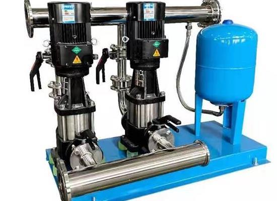 恒压供水设备二次供水设备变频供水设备