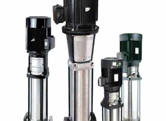 CDL/CDLF立式不锈钢轻型多级泵生活增压离心泵