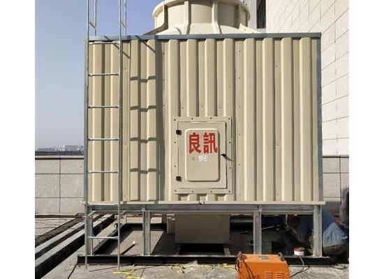 信丰100RT横流方形冷却塔