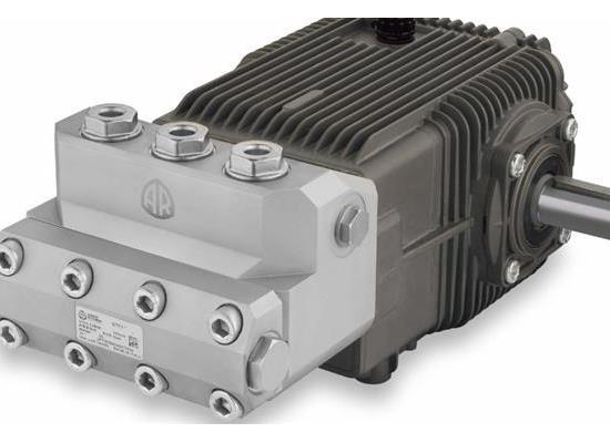 STP-I 1450 转 N 轴 24mm 实心轴高压柱塞泵