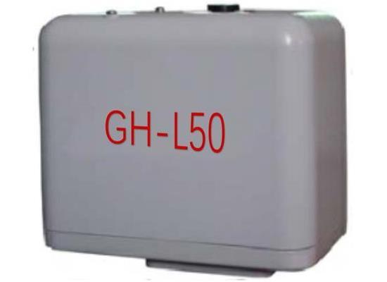 GH-L50 直行程电动执行器