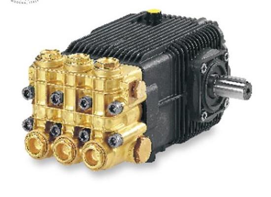 XHW1450转24mm实心N轴高压热水柱塞泵