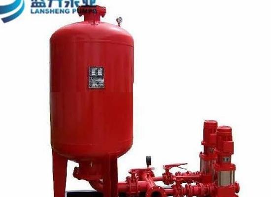 临沂一对一AB签稳压成套设备销售电话 山东蓝升泵业
