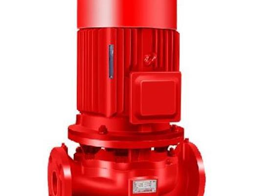临沂上门调试消火栓泵生产厂家山东蓝升泵业