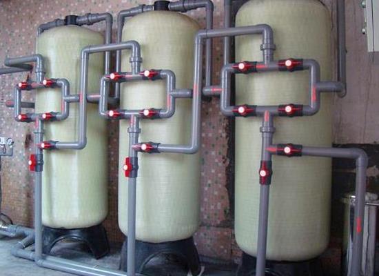 天津鑫东净水给水恒压供水设备