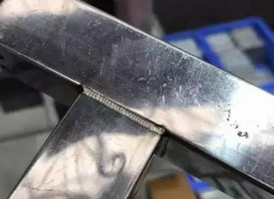 供应锐巨JH-1A不咬边薄板冷焊机-厂家直销