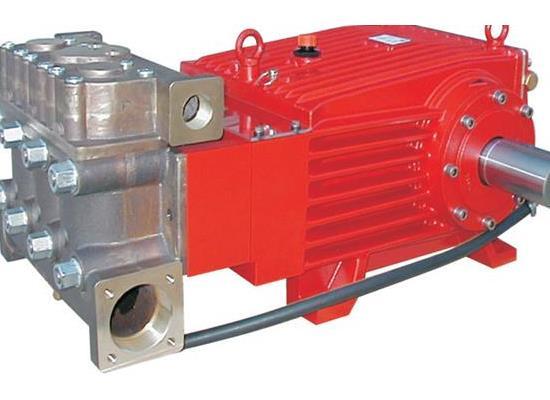 SPECK斯贝克P80系列高压柱塞泵