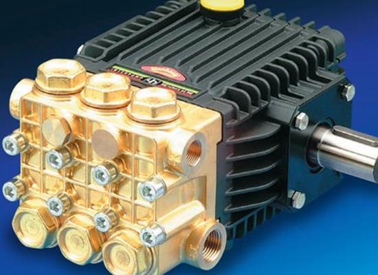 意大利进口UDOR316不锈钢高压柱塞泵