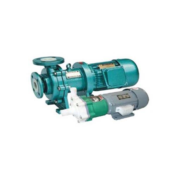 CQB 型氟塑料磁力泵